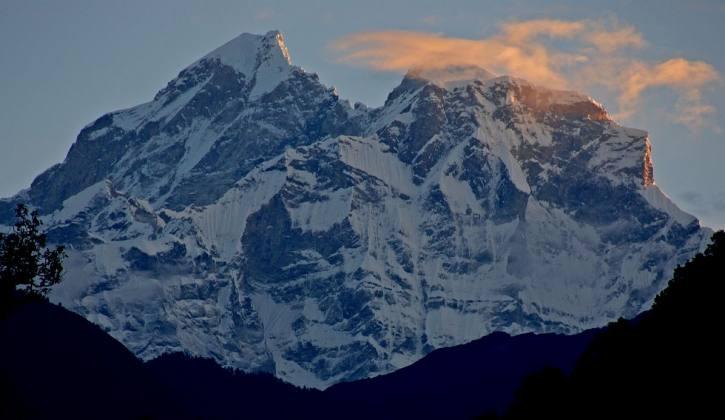 Gaurishankar Region Trekking