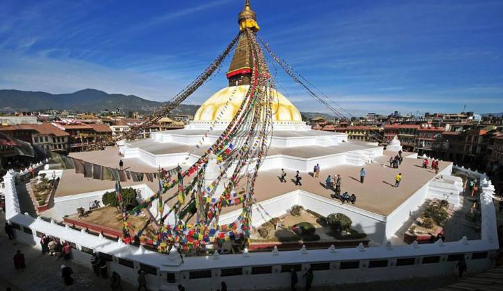 Day Tours in Nepal