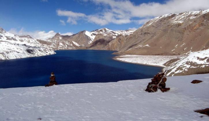 Annapurna Tilicho Trek