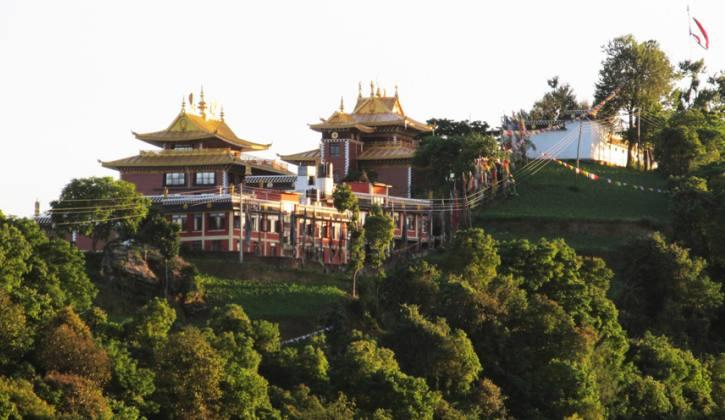 Namo Budhha Trek