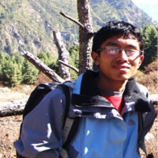 Ang Tenzing Sherpa