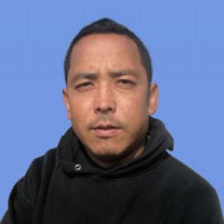 Purna Bahadur Thapa Magar