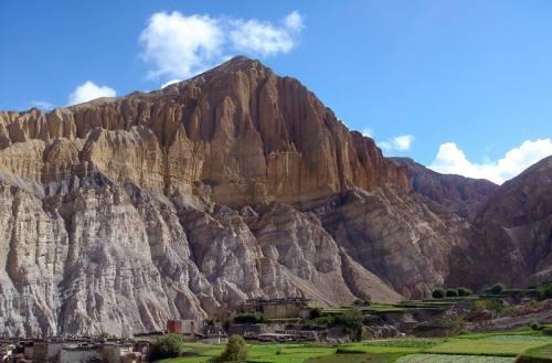 Lower Dolpa Trek