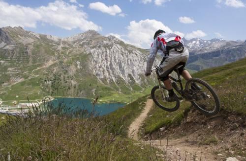 Mountain biking Tour in Nepal
